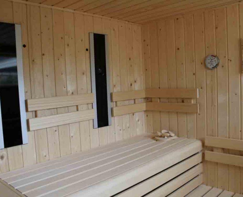 Sauna-bouw-uden