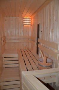 Sauna-infrarood-cabine-bemmel